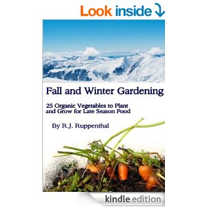 Fall and Winter Gardening